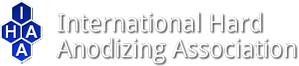 International Hard Anodizing Association logo